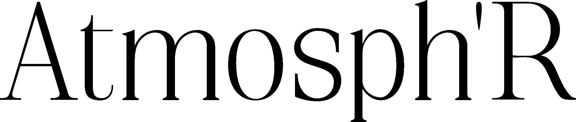 AtmoshphR_Logo