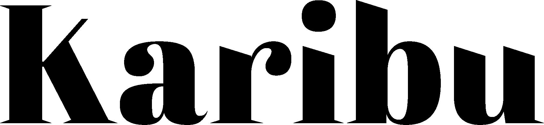 Karibu_Logo