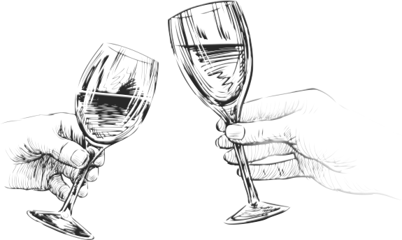 enjoy-your-wine-with-friends-and-family-wine-glass-sketch-png-wine-sketch-png-575_344