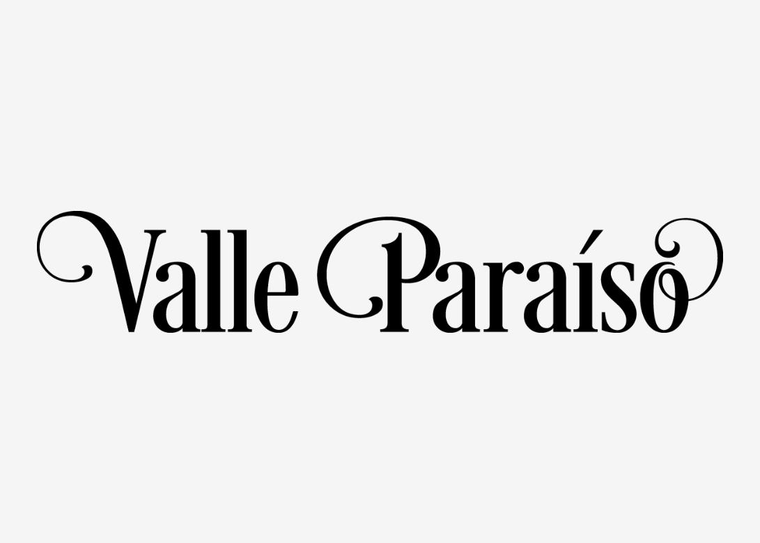 valle paraiso-colorcode